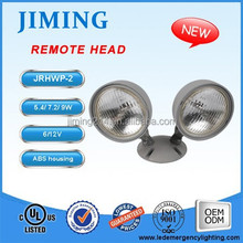 JIMIING -UL LISTED Two Head LED REMOTE HEAD JRHWP-2 1507291356