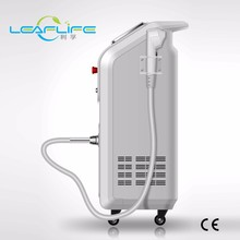 CE approved new 808 system alexandrite machine laser hair removal for blackhead