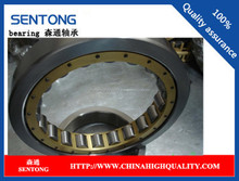 China High Performance agriculture machine bearings cylindrical roller bearing N411 bearings/rulman