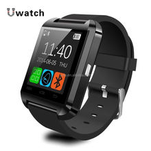 DHL Free shipping Bluetooth Smartwatch U8 U80 U MTK Handsfree Digital-watch Bracelet Sport wristband for U8 smart watch