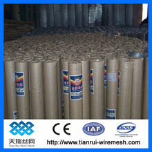 Mild steel welded wire mesh manufacturer