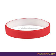 Power Force College Team Silicone Bracelets