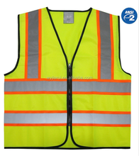 winter traffic safety vest 3m