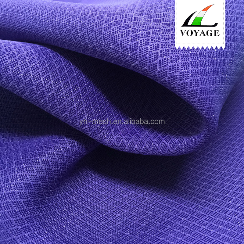 textile companies china waterproof mesh pad mattress