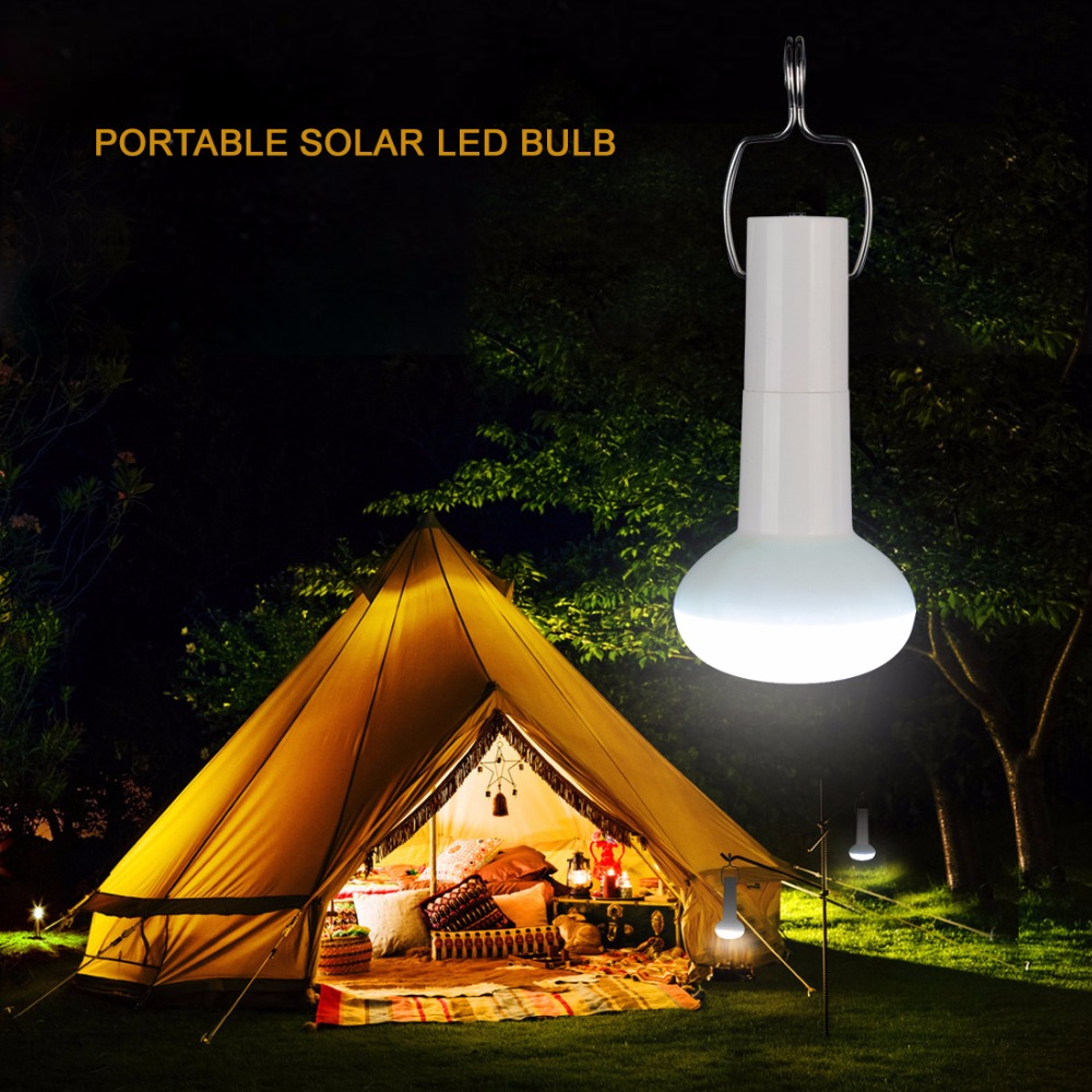 Off grid best panel high efficiency rechargeable and 13 led lantern solar camping light