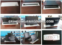 pop up lcd monitor lift for Audio Conference System