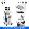 Dual channel transcranial doppler TCD equipment for neurology department