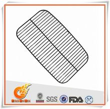 Carefully selected materials circle barbecue wire mesh(GIS42035)