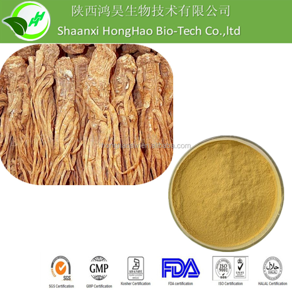 High Quality Dong Quai Extract Powder ligustilide 0.6% /Angelica root extract
