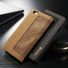 New product leather flip phone case