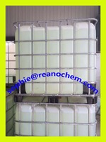Sodium bromide liquid in ocean oil well drilling