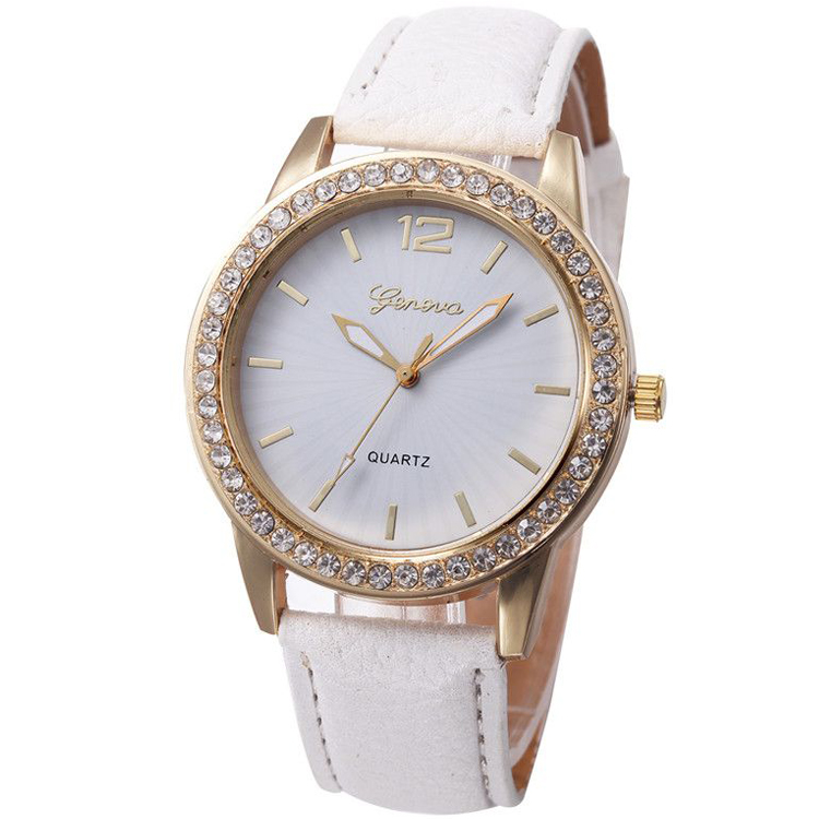 Concise Fashion Watches Ladies W229, Manufacturer Since 2001, OEM/ODM Available,