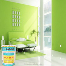 High-grade silicon acrylic interior wall paint, interior wall coating