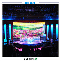 Full color p6 smd indoor outdoor p10 p5 rental module top advertising display / led taxi roof signs