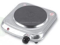 buffet warming hot plate with stainless steel housing for saleTM-HS11S