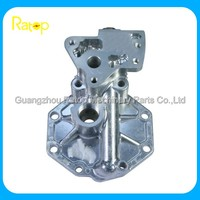 E320C EXCAVATOR OIL FILTER HEAD MIDDLE