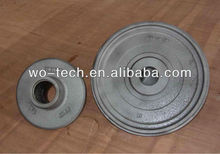 OEM high quality sand casting grey iron casting product