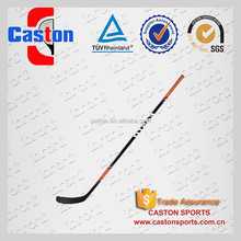composite cheap custom logo ice hockey sticks