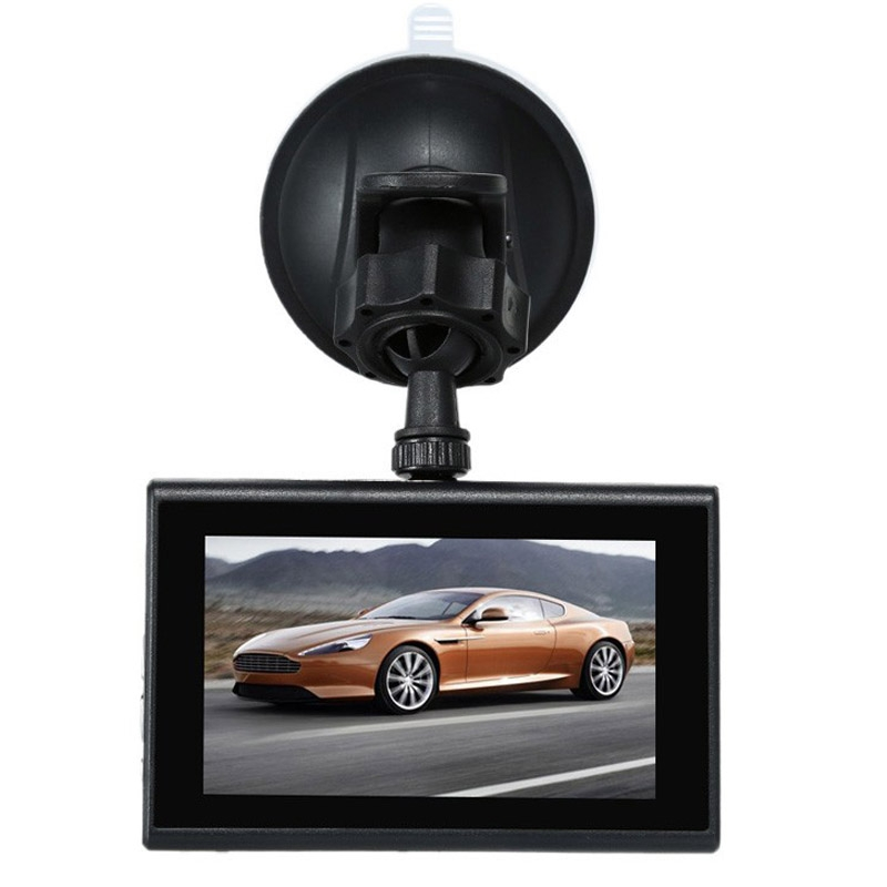 Dropship Anytek <strong>A100</strong>+ Full HD 1080P 3.0 inch Screen Display Car DVR Recorder, 4X Digital Zoom 170 Degree Wide Viewing Angle Lens