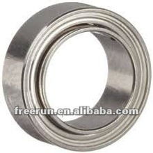 High speed and low nosie Extra thin section deep groove ball bearing