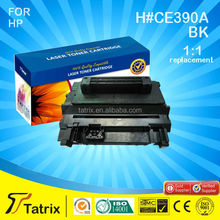 cartridge toner CE390A for HP wholesale to toner cartridge importers