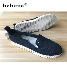 Wholesale Men custom leather casual moccasin laser loafer shoes
