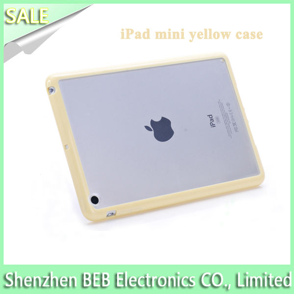 New arrival for ipad mini case has cheap price high quality
