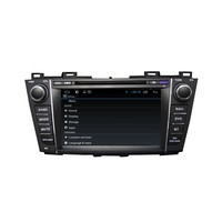 Capacitive Touch Screen1080P Vedio OBD DVR Supported Premacy Car Audio
