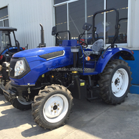 High quality Low 75hp 4wd farm tractor price