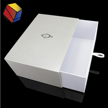 Special shape Environmental rigid cardboard t shirt packaging boxes