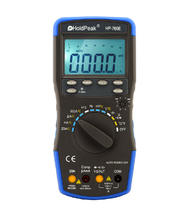 HP-760E china digital multimeter