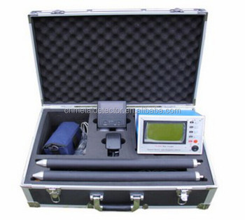 TX-MPI mine and underwater long range gold metal detector, deep searching locator
