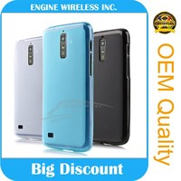 buy direct from china factory silicone case for alcatel one touch idol/6030d