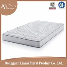 Compressed packing full size mattress and box spring mattress and box spring innerspring mattresses