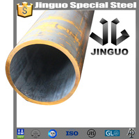 JIS S20C black carbon structural steel pipe