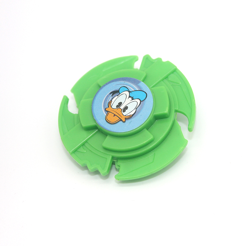 Factory Supply Cheap Plastic Beyblade Spinning Tops Toy
