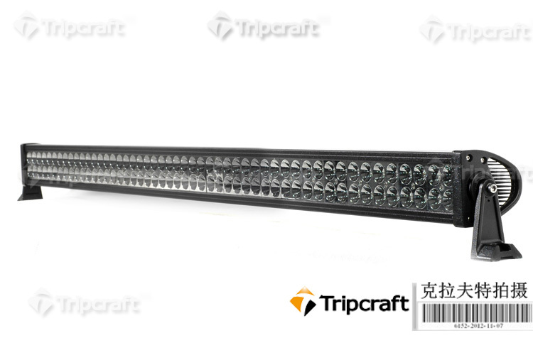 "4X4 curved 180w 288w 300w 20"" 30"" 40"" 50"" 52 inch led light bar offroad light bar"