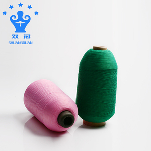 Low price ring spun nylon 6 yarn for fabric socks