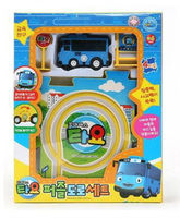 Tayo Puzzle Road Set Small