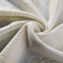 Bedding Cloths Mattress Ticking Textile,Soft Knitted Polyester Fabric