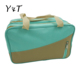 Promotional Travel Beach Pool Sport Swimsuit Shower Waterproof Toiletry Wet Dry Moist Separation Cosmetic Bag Organizer