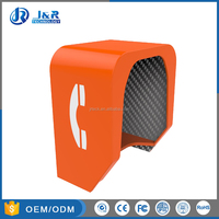 OEM Telephone Booth Customized Acoustic Telephone