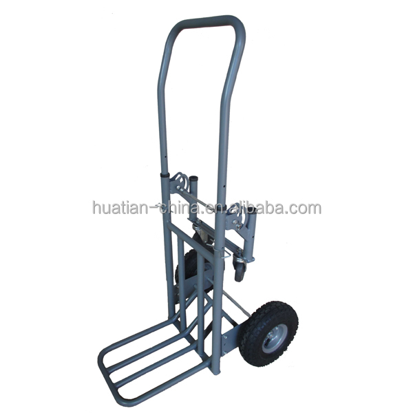 200KG Foldable hand trolley,Hand trolley Hand cart Sack Trolley 4 wheel