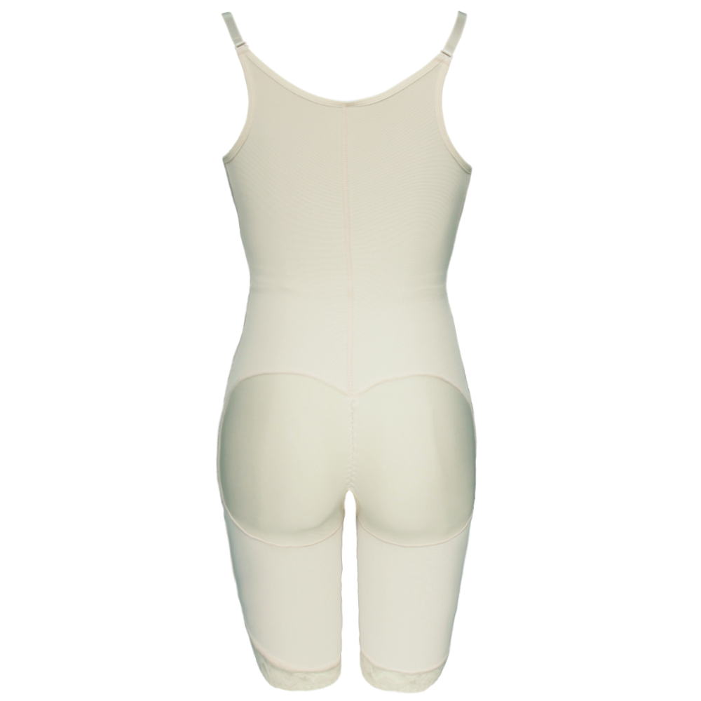 big size body shaper slimming vest ladies summer bodysuit