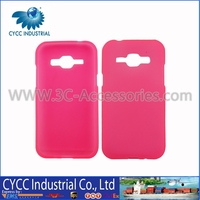 Silicone Cases Cover for Samsung Galaxy J1