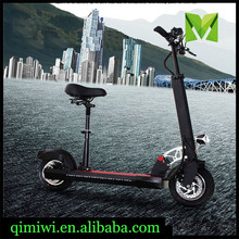 China 2017 10 inch Latest balance car 2 Wheel Smart Electric Self Balance Scooter with handle Hoverboard