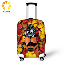 Elastic Stretch Spandex Luggage Protective Cover,Trolley Bag Suitcase travel bag Covers