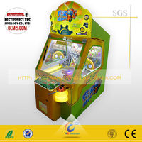 LP-05 Digging treasure robot game claw machine for sale