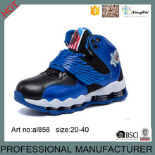2016 Fashion Design Your Top Basketball Shox Shoes