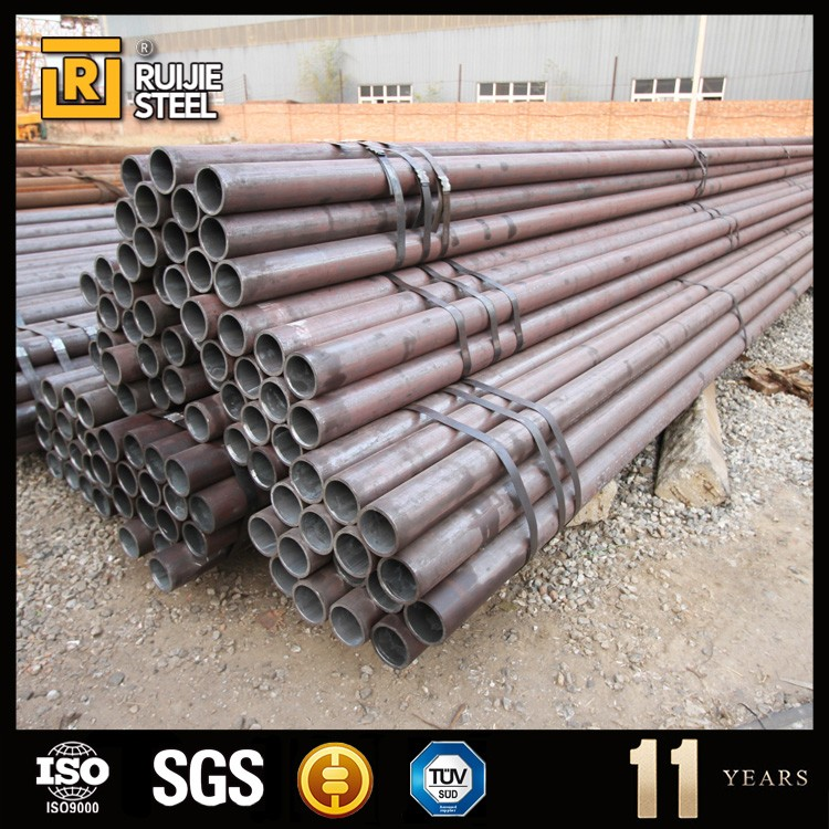 a106 gr.b seamless mild steel tube,natural coated gas pipe,schedule 80 sa 179 carbon steel pipe